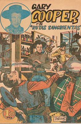 Gary Cooper (Grapa) #1