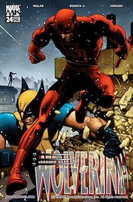 Wolverine / Dark Wolverine (2003-2010) (Digital) #24
