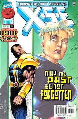 XSE (1996-1997) #4
