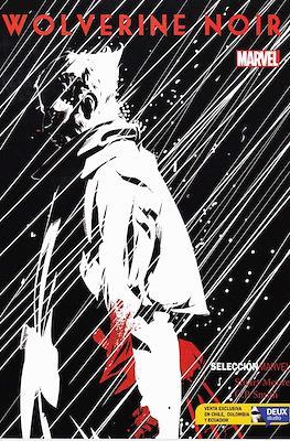 Selección Marvel 2 (Rústica) #8