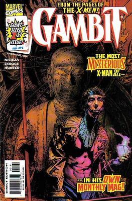 Gambit Vol. 3 (Variant Cover) #1.3
