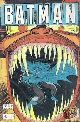 Batman (1987-2002) (Grapa) #77