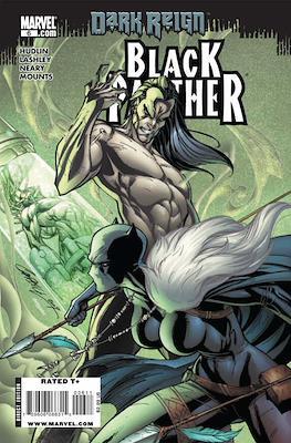 Black Panther Vol. 5 (2009-2010) (Comic Book) #6