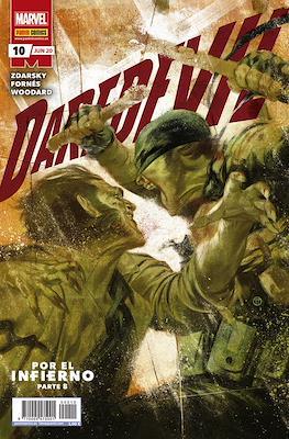 Daredevil (2019-) (Grapa) #10