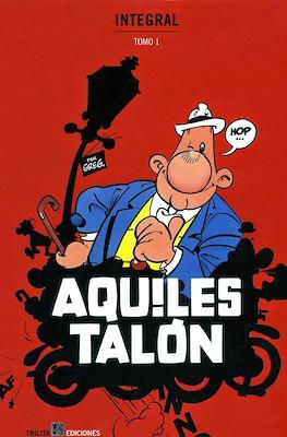 Aquiles Talón (Cartoné 144 pp) #1