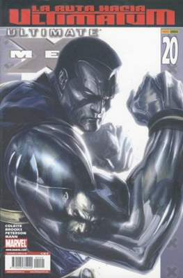 Ultimate X-Men Vol. 2 (2006-2009) (Rústica 48 pp) #20