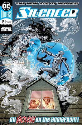 The Silencer (2018) (Comic Book) #16