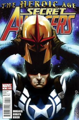 Secret Avengers Vol. 1 (2010-2013) #4