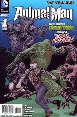 Animal Man Annual Vol. 2 (Comic Book) #1