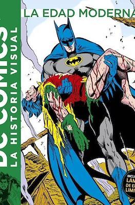 DC Comics: La historia visual (Cartoné 48 pp) #3