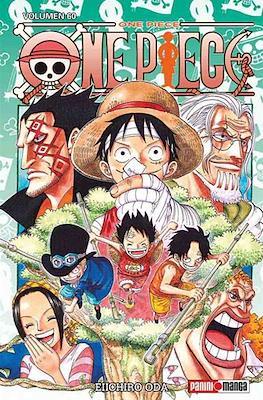 One Piece (Rústica) #60