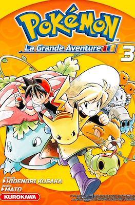 Pokémon La Grande Aventure #3