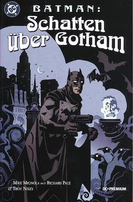 DC Premium (Softcover) #1