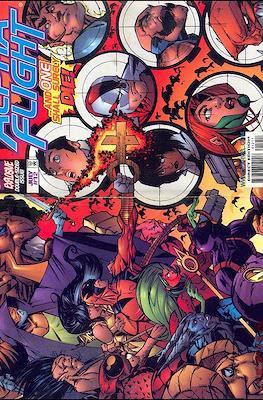 Alpha Flight Vol. 2 (1997-1999) #12