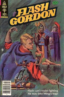 Flash Gordon (Comic-book) #24