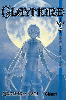 Claymore #2