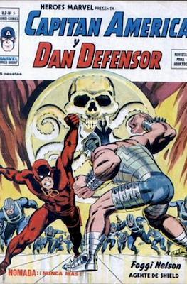 Héroes Marvel Vol. 2 #5