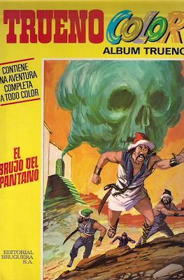 Trueno Color (Rústica, 64 páginas (1970)) #4