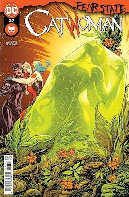 Catwoman Vol. 5 (2018-...) #37