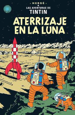 Las aventuras de Tintín (Cartoné (1974-2011)) #17