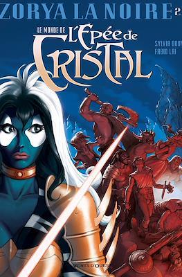 Le Monde de l'Épée de Cristal (Cartonné 56 pp) #2