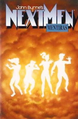 Next Men. Mentiras (1998)