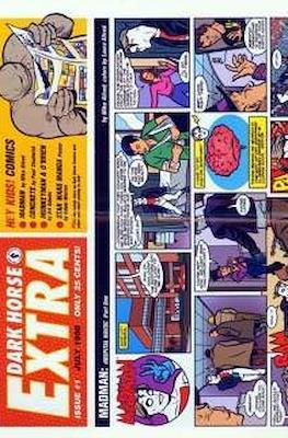 Dark Horse Extra (Tabloid) #1