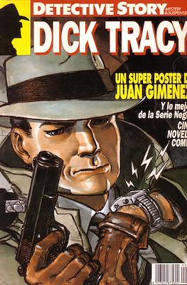 Detective Story. Dick Tracy (Rústica. 80 pp) #3