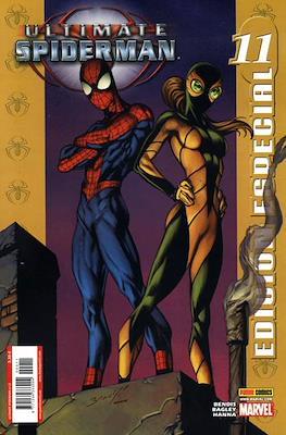 Ultimate Spiderman Vol. 2 (2006-2009 Edición especial) #11
