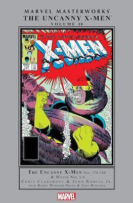 Marvel Masterworks: The Uncanny X-Men (Hardcover) #10