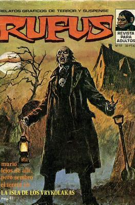 Rufus (Grapa (1973-1978)) #17