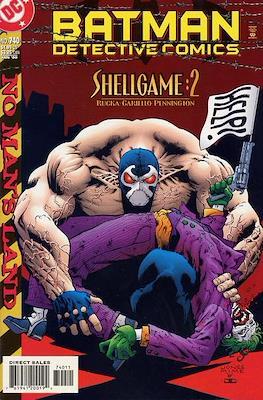 Detective Comics Vol. 1 (1937-2011; 2016-) (Comic Book) #740