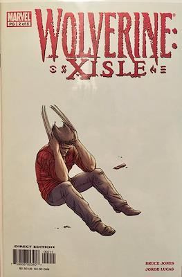 Wolverine Xisle (Comic Book) #2
