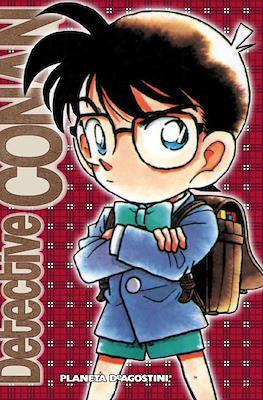 Detective Conan (Rústica con sobrecubierta 360 pp) #2