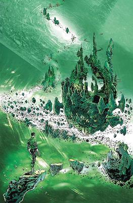 The Green Lantern (2018-) (Hardcover) #2