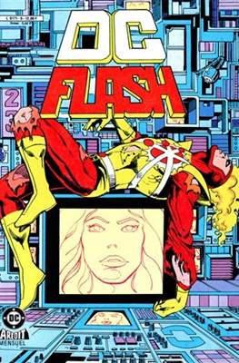 DC Flash #9