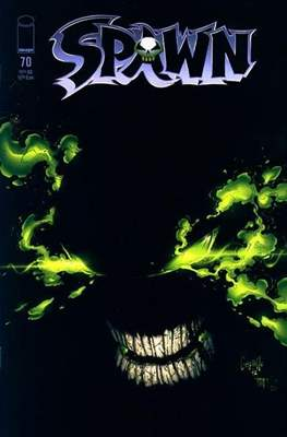 Spawn (Comic Book) #70