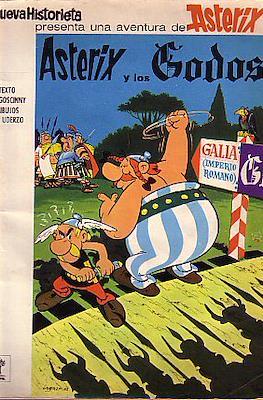 Asterix (Rústica) #3