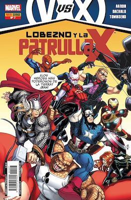 Lobezno y la Patrulla-X / Spiderman y La Patrulla-X (2012-2015) #7