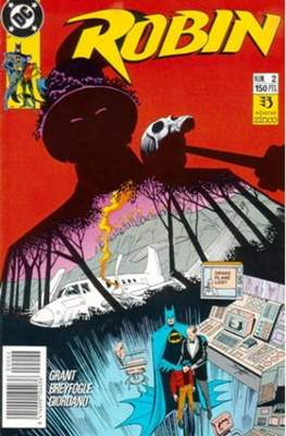 Robin (1991) (Grapa 24 pp) #2