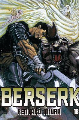 Berserk (Rústica) #18