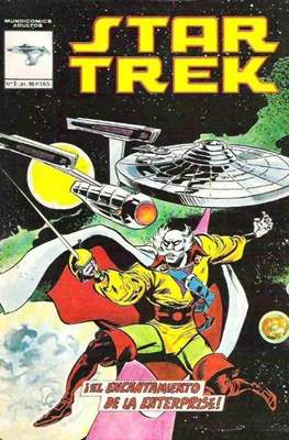 Star Trek (1981-1982) (Grapa) #3