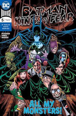 Batman: Kings of Fear (Comic Book) #5