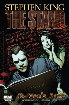 The Stand: No Man's Land (Comic Book) #3