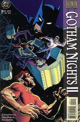 Batman Gotham Nights II #2