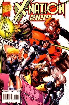X-Nation 2099 (Comic Book) #2