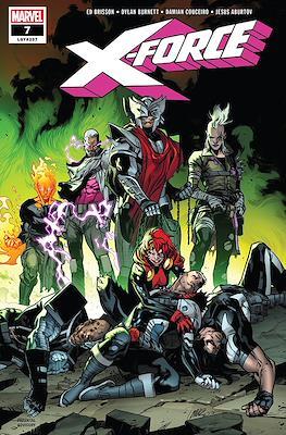 X-Force Vol. 5 (2018- ) (Comic Book) #7