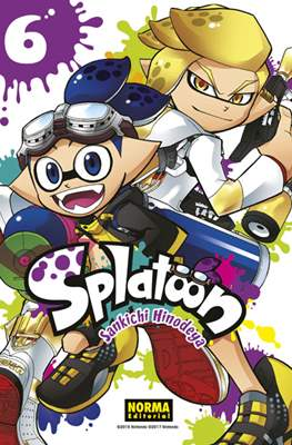 Splatoon #6