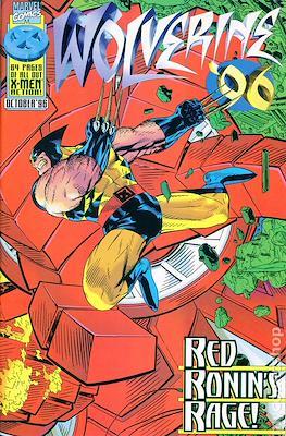 Wolverine Annual Vol. 1 (1995-2001) #2