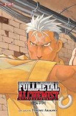 Fullmetal Alchemist (3-in-1 Edition) #2